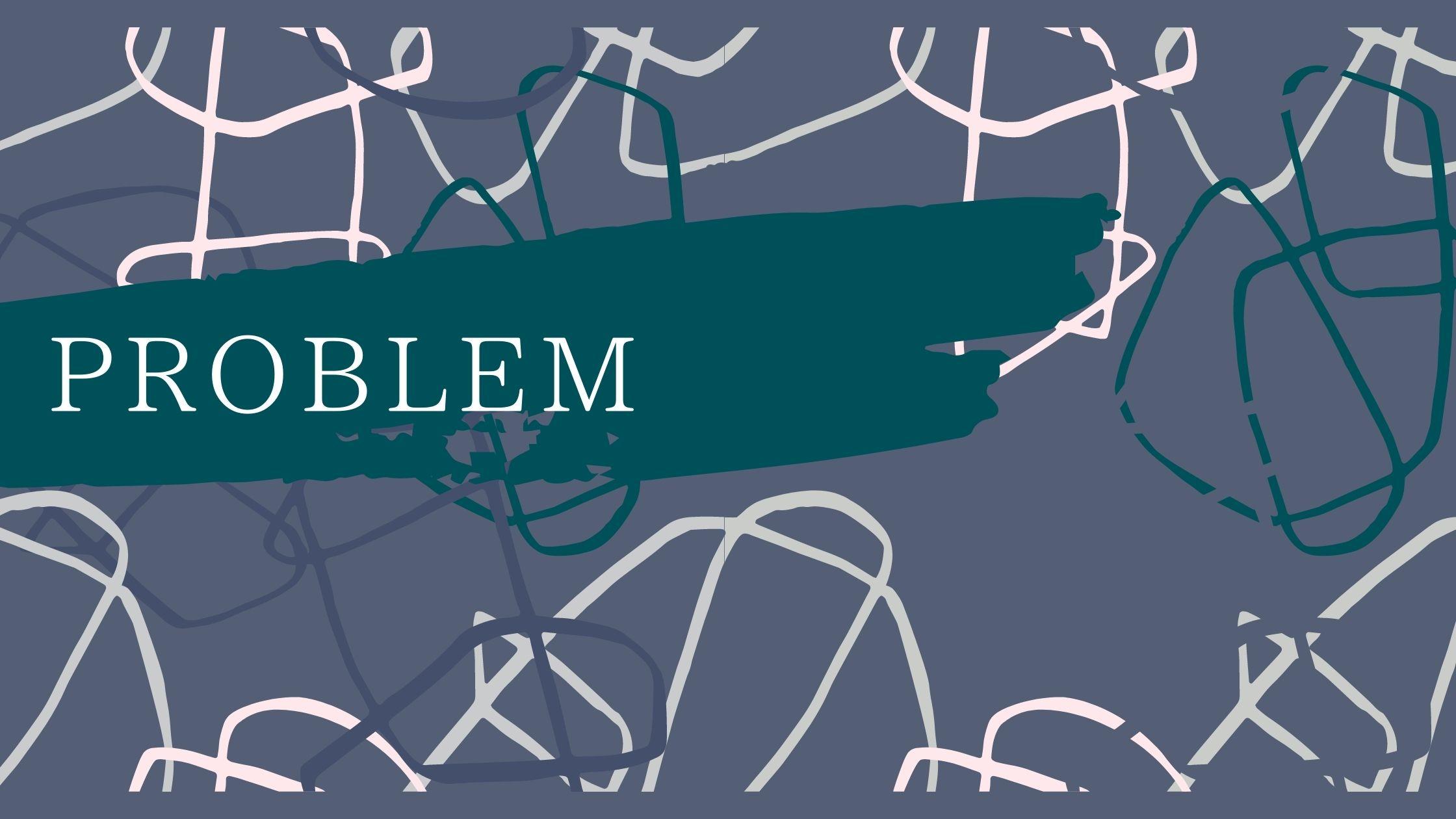 問題-PROBLEM